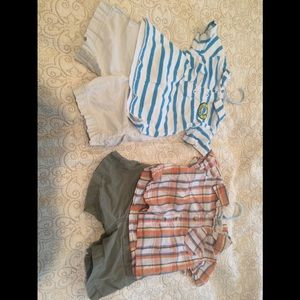 Two 18 Month Outfits